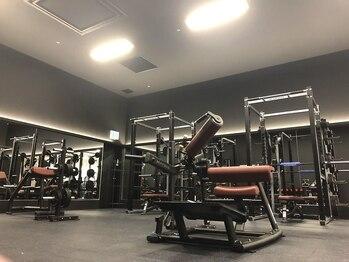 ベースワン 宇品店(Vace1)の写真/有酸素・筋力系マシン充実+スタジオメニュー有!身体の各部にアプローチし美しいボディラインへ♪体験¥0!