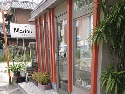 ビューティーサロン マリモ(Marimo)