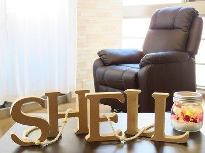 まつげエクステ専門店 Shell【シェル】名古屋栄店(旧)eyelash salon shell(名古屋/まつげ)の写真
