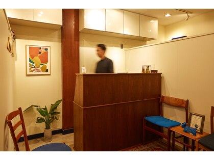 ニヒロ 武蔵小山店(nihilo)