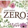 ネイルサロン ゼロ(ZERO)のお店ロゴ