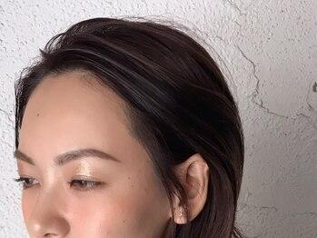 ヘアアンドメイク ボンアミ(HAIR & MAKE Bon ami)(長崎県長崎市)