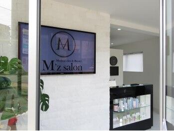 エムズサロン(M'z salon)(石川県金沢市)