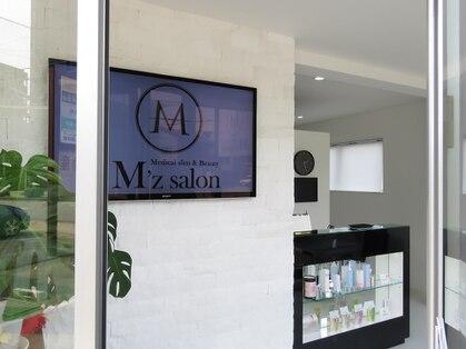エムズサロン(M'z salon)