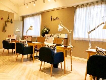 アイネイルズ 三宮店(I nails)の写真