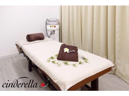 シンデレラ 柏(cinderella)の写真
