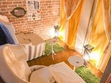 ヨサアンドトータルビューティーハーブス 井土ヶ谷(YOSA total beauty HERBS)/個室完備