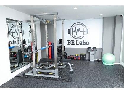 BR lab 北浦和