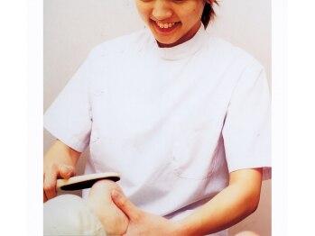 角質フットケアサロン リラックスパーク 大阪難波店(RelaxPark)(大阪府大阪市中央区)
