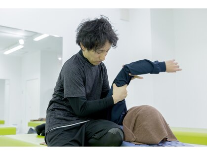 ヒロシマストレッチ (HIROSHIMA)の写真
