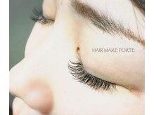 ヘアメイク ポルテ(HAIR MAKE PORTE)
