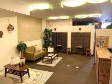 個室6室、綺麗で落ち着いた店内でリラックス♪ペア割も用意してます。