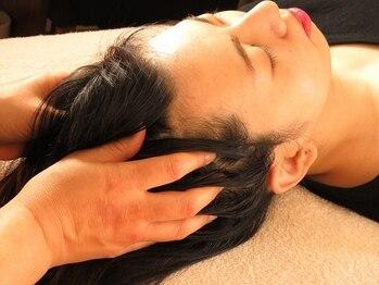 頭ほぐし屋の写真/【全員元店長!!】長年経験を積んだ熟練手技で徹底的にコリをほぐし、首・肩・頭の疲れを癒します♪
