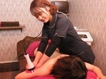 プレミアムボディケア(Premium Body Care)