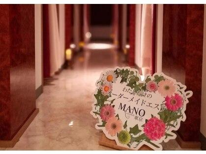 マーノラウンジ トウキョウ MANO LOUNGE TOKYOの写真