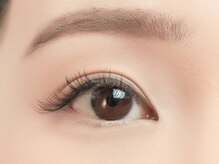 スティル ヘアアンドアイラッシュ(STILL hair & eyelash)/【after】100本