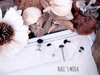 ネイルズ モダ(NAIL'S MODA)/4月新作定額デザイン★