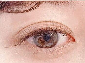 アイスター 御堂筋なんば店(EYE STAR)の写真/<11/7NEWOPEN!!>カール/長さ/太さ/素材…豊富に用意されたこだわりのエクステ商材であなたの目は自由自在♪