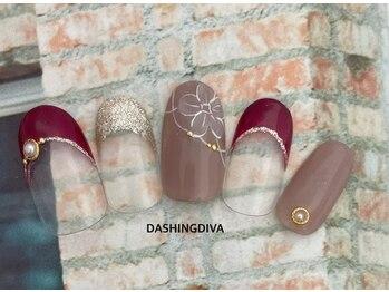 ダッシングディバ 東京ドームシティ ラクーア店(DASHING DIVA)/ラクーア店限定デザイン