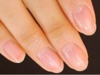ネイルセラピー ケアライン プラムジュース(Nail Therapy Care Lin Plum Juice)