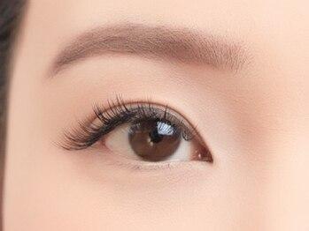 スティル ヘアアンドアイラッシュ(STILL hair & eyelash)/【after】160本