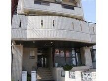 上飯田駅から徒歩5分!POLAさんの入ってるビルです!