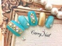 キャリーネイル(Carry Nail)