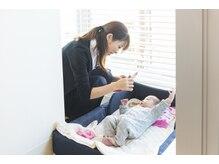 ヴィダカイロプラクティック 大宮整体院(VIDA)/赤ちゃんやお子様連れも大歓迎♪