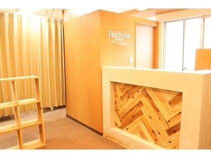 くまのみプロデュース ハリッシュ 新宿院(Harisshu)の写真
