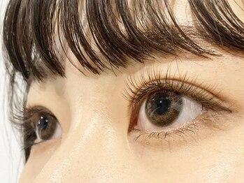 ジュアアイラッシュ(jua eyelash)の写真/【最高級セーブルorカラー140本¥4,980】【パリジェンヌラッシュリフト初回¥5,500】何度でもオフ無料♪