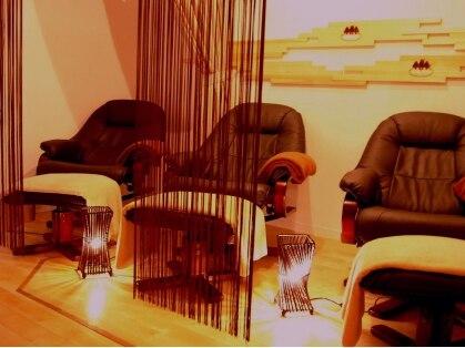 阿里郎(アリラン)リラクゼーション渋谷 道玄坂店(渋谷・恵比寿・代官山/リラク)の写真