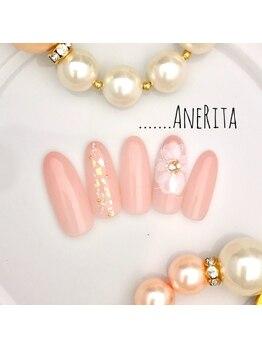 nail salon AneRita_デザイン_08