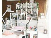 オンリユーマキネイル 上野店(ONLY U maki nail)の詳細を見る