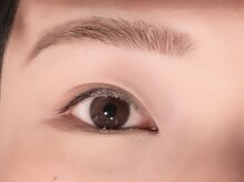 スティル ヘアアンドアイラッシュ(STILL hair & eyelash)/【Before】