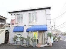 ロクゾウ ヘアサロン(Rokuzo hair salon)の雰囲気(【外観】美容室併設だからトータルビューティーが叶う◎)