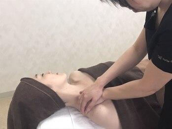 エステ ココ 本八幡店(Esthe CoCo)/筋層セラピープロリフトコース