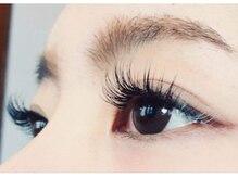 カセッタ アイラッシュ(Casetta eyelash)の雰囲気(凛とした美しいマツ毛で目元印象アップ♪ JR吹田駅徒歩3分☆)