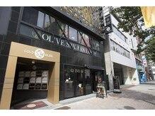オリーブスパ 名古屋錦店(OLIVE SPA)の店内画像