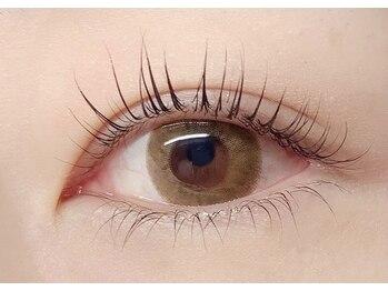 ヴェール アイラッシュ(vert eyelash)(群馬県高崎市)