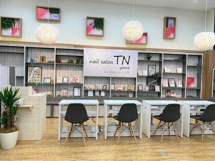 ティーエヌ TSUTAYA積文館書店八女店の写真
