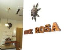 ホットリラクゼーションサロン ミーテローザ(MITE ROSA)