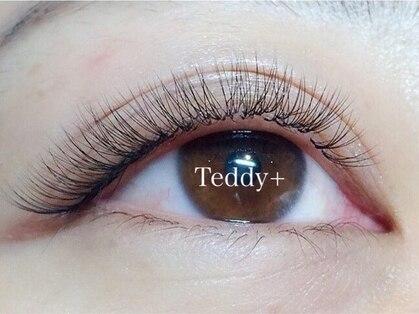 テディプラス(Teddy+)の写真