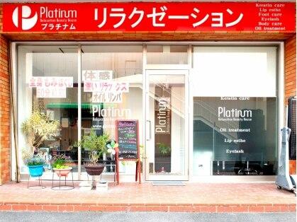 プラチナム Platinumの写真