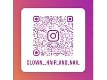 カットアンドスタイル クラウン(Cut & Style Clown)の雰囲気(インスタにネイルデザインたくさん載せてます[横浜/横浜駅])