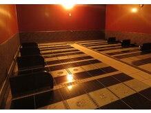 リフレッシュアンドリラクゼーションスペース フロー(froh)の雰囲気(岩盤浴は女性専用となっております。金曜日と毎月14日は900円♪)