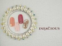 インフェイシャス タカシマヤ ゲートタワーモール店(INFACIOUS)/シンプルガーリーコレクション