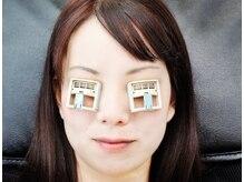 アイドール 渋谷店(Eye Doll)の雰囲気(まつげパーマロッド♪スピード施術で綺麗な目元が完成!)