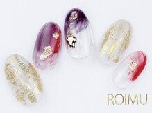 ロイム(ROIMU)/秋ニュアンス