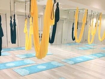 砂月トレーニングスタジオ(東京都武蔵野市)