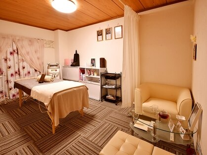 Shine-beauty salon-